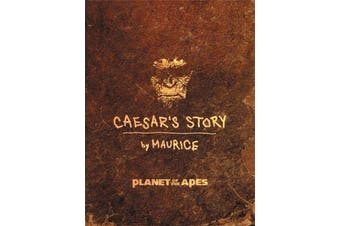 Planet of the Apes - Caesar's Story