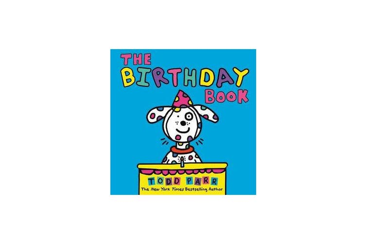 The Birthday Book