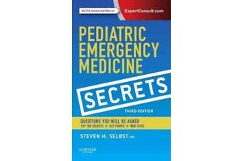 Pediatric Emergency Medicine Secrets