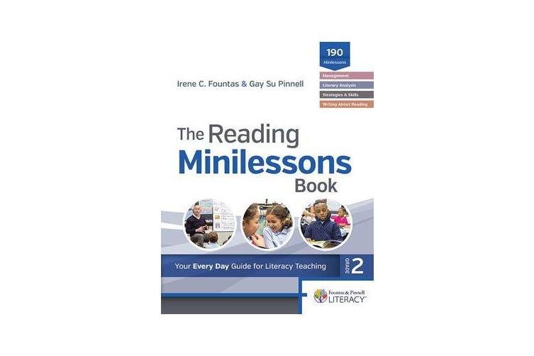The Reading Minilessons Book, Grade 2