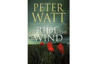 To Ride the Wind - The Frontier Series 6
