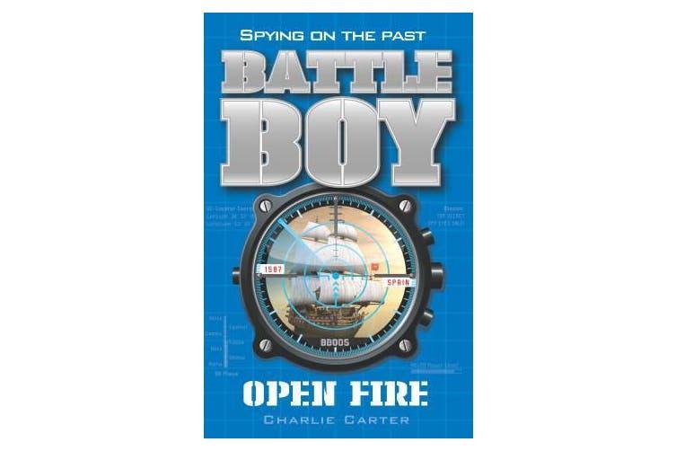 Open Fire - Battle Boy 1
