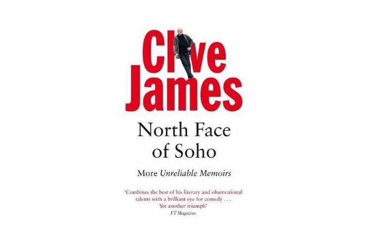 North Face of Soho