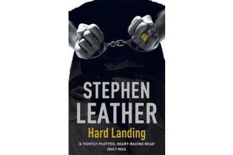 Hard Landing - The 1st Spider Shepherd Thriller