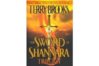 Sword of Shannara Trilogy