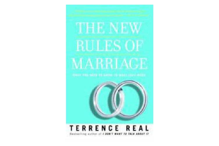 The New Rules of Marriage - What You Need to Know to Make Love Work