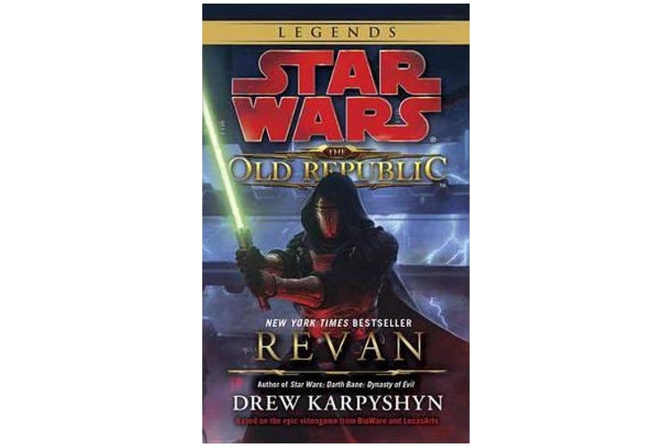 Revan - Star Wars Legends (the Old Republic)