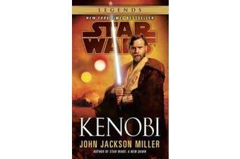 Kenobi - Star Wars Legends