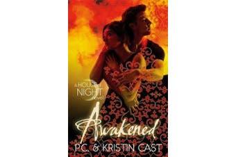Awakened - Number 8 in series
