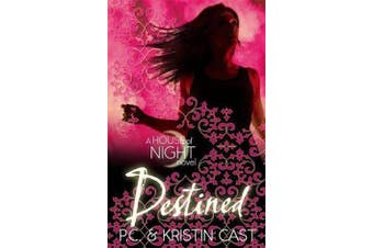 Destined - Number 9 in series