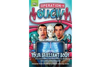 Operation Ouch: Your Brilliant Body - Book 1