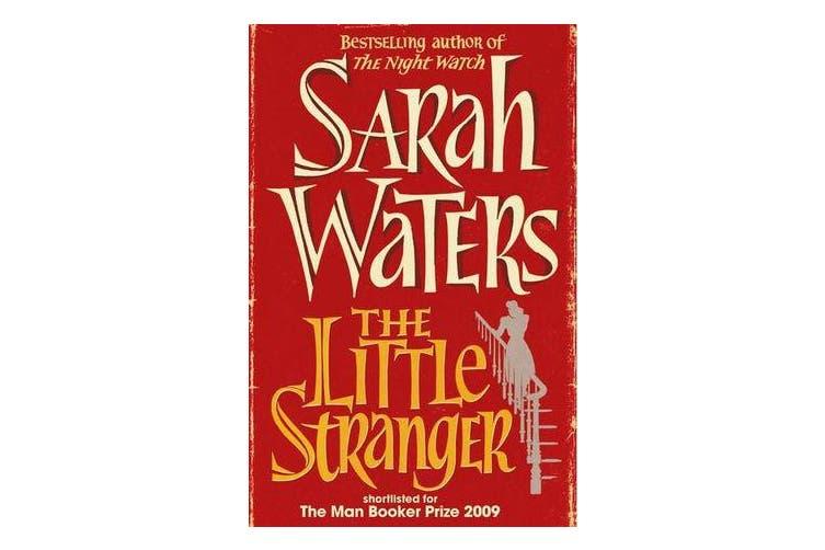 The Little Stranger - shortlisted for the Booker Prize