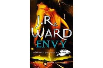 Envy - Number 3 in series