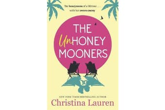 The Unhoneymooners - escape to paradise with this hilarious and feel good romantic comedy