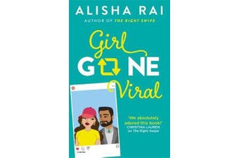 Girl Gone Viral - the perfect feel-good romantic comedy for 2020
