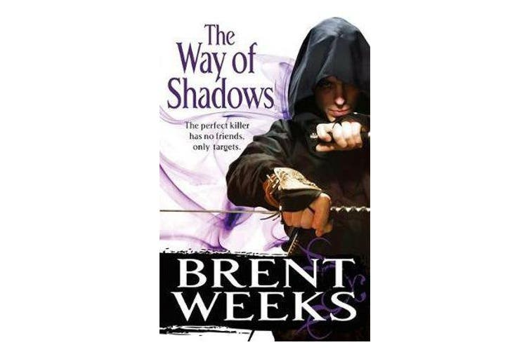 The Way Of Shadows - Book 1 of the Night Angel