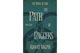 The Path Of Daggers - Book 8 of the Wheel of Time