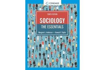 Sociology - The Essentials