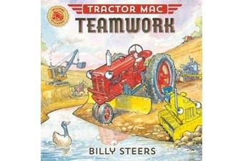 Tractor MAC Teamwork