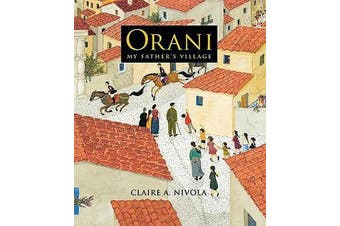 Orani - My Father's Village