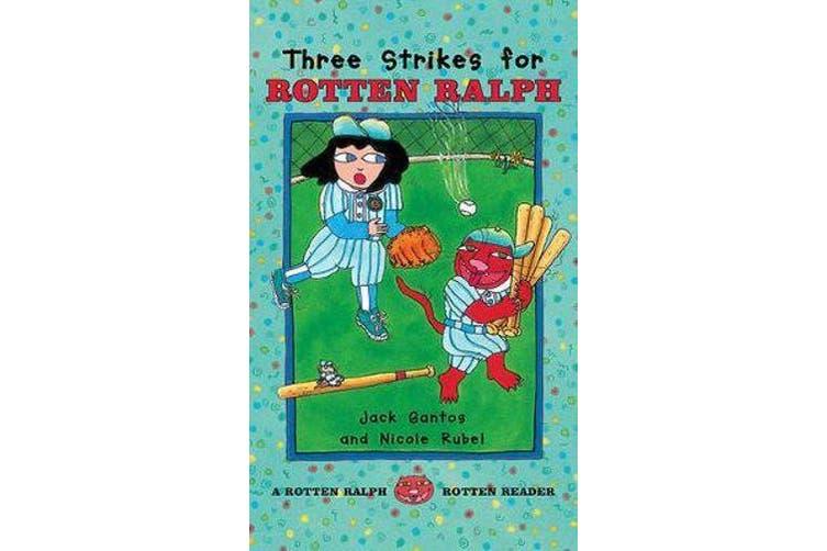Three Strikes for Rotten Ralph