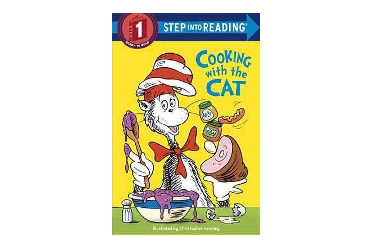 The Cat in the Hat - Cooking With the Cat