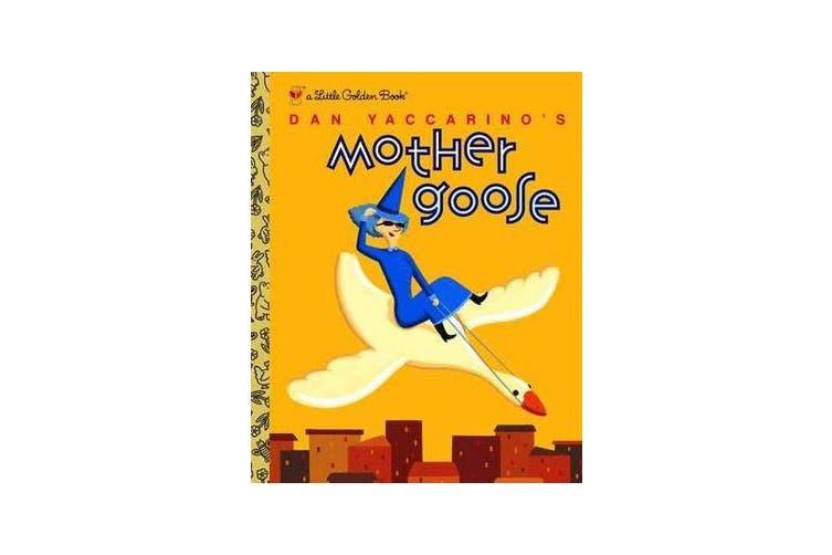 LGB Mother Goose
