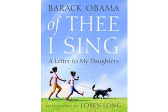 Barack Obama - of Thee I Sing
