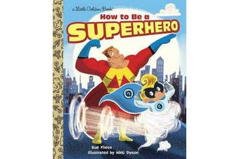 LGB How To Be A Superhero