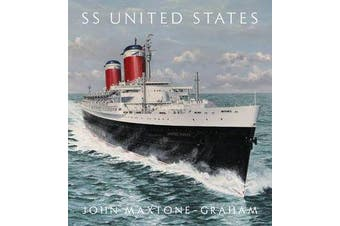 SS United States - Red, White, and Blue Riband, Forever