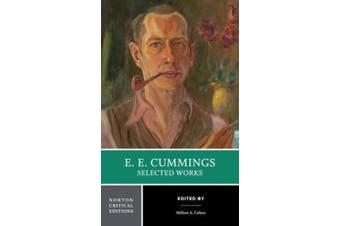 E. E. Cummings - Selected Works