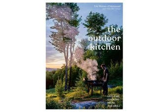 Outdoor Kitchen - Live-Fire Cooking from Hartwood
