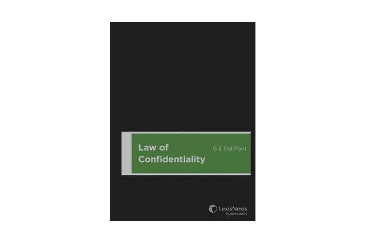 Law of Confidentiality