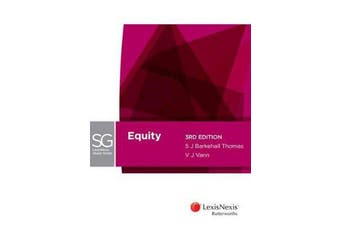 LexisNexis Study Guide - Equity