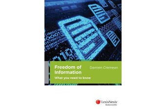 Freedom of Information - What you need to know
