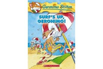 Geronimo Stilton - #20 Surf's Up, Geronimo