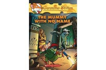 Geronimo Stilton - #26 Mummy with No Name