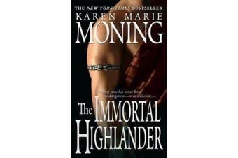 The Immortal Highlander