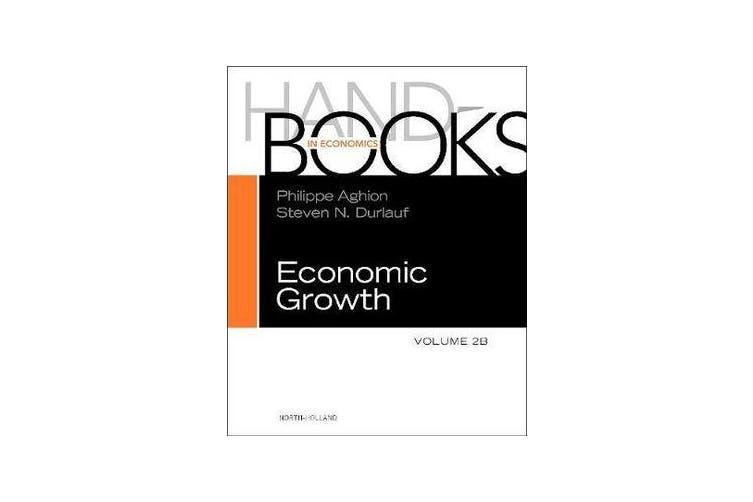 Handbook of Economic Growth - Volume 2B