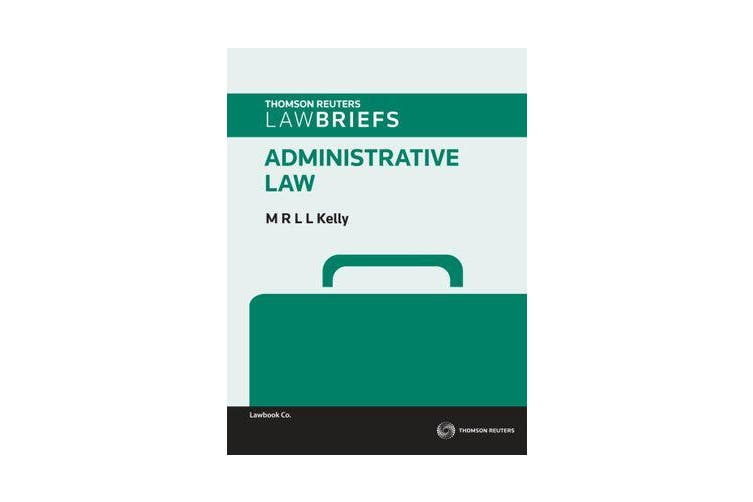 LawBriefs - Administrative Law