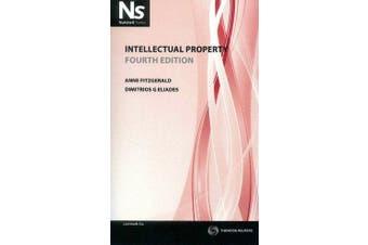 Nutshell - Intellectual Property