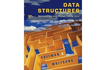 Data Structures - Abstraction and Design Using Java