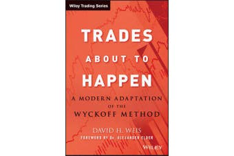 Trades About to Happen - A Modern Adaptation of the Wyckoff Method
