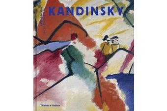 Kandinsky - The Elements of Art