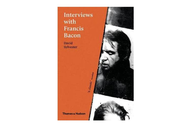 Interviews with Francis Bacon - The Brutality of Fact
