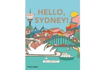 Hello, Sydney! - An adventure around the harbour city