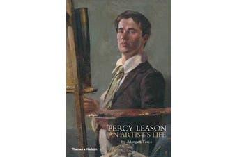 Percy Leason - An Artist's Life