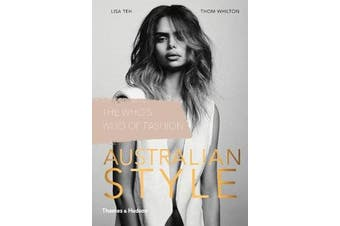 Australian Style - The Who's Who of Fashion