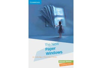 The New Paper Windows - An Anthology of Short Short Stories