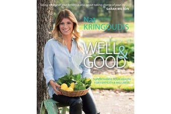 Well & Good - Supercharge your health for fertility & wellness